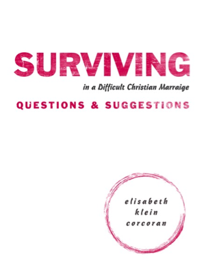 Surviving A Difficult Christian Marriage ebook